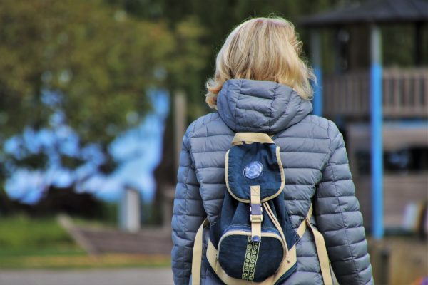 6 Great Women Backpacks For Everyday Use