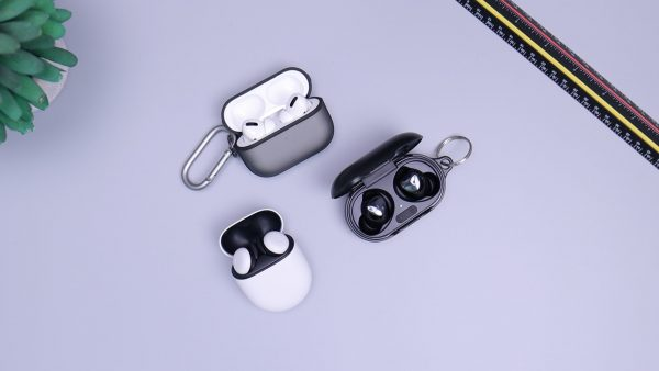 Review Of Different Type Of Earbuds